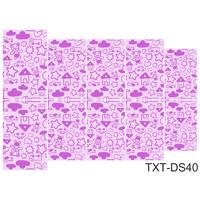Слайдер-дизайн Nail Dream - Текстура TXT-DS40