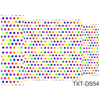 Слайдер-дизайн Nail Dream - Текстура TXT-DS54