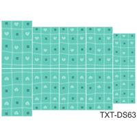 Слайдер-дизайн Nail Dream - Текстура TXT-DS63