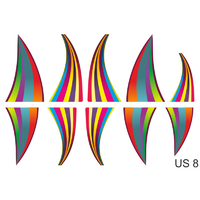 Слайдер-дизайн Nail Dream - Разное US8